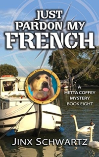 Just Pardon My French is today's highest-rated free Kindle book.