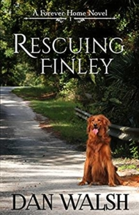Rescuing Finley is today's highest-rated free Kindle book.