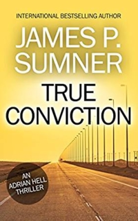 True Conviction is today's highest-rated free Kindle book.