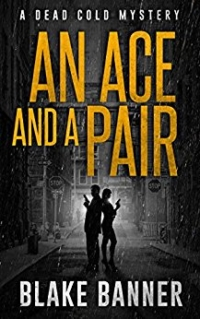 An Ace and A Pair is today's featured free Kindle book.