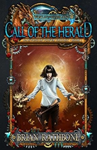Call of the Herald is today's highest-rated free Kindle book.