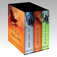 The complete Cycle of Arawn trilogy boxed set is today's featured Kindle freebie.