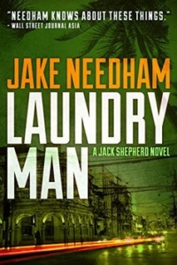 Laundry Man is today's highest-rated free Kindle book.