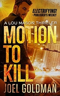 Motion to Kill is today's highest-rated free Kindle book.
