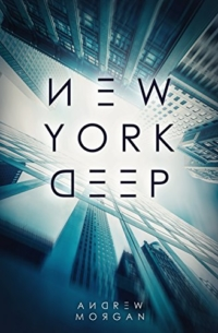 New York Deep is today's highest-rated free Kindle book.