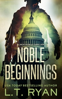 Noble Beginnings is today's featured free Kindle book.