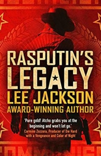 Rasputin's Legacy is today's featured free Kindle book.