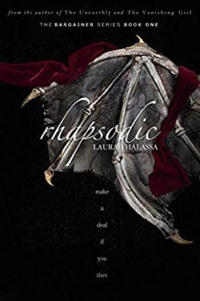 Rhapsodic is today's highest-rated free Kindle book.