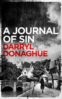 A Journal of Sin is today's highest-rated free Kindle book