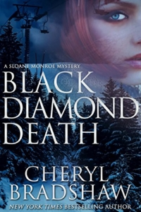 Black Diamond Death is today's highest-rated free Kindle book.