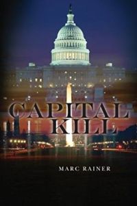 Capital Kill is today's highest-rated free Kindle book.
