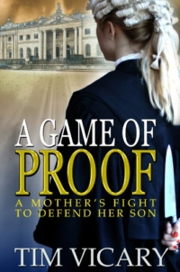 A Game of Proof is today's highest-rated free Kindle book.