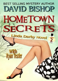 Hometown Secrets is today's featured free Kindle book.