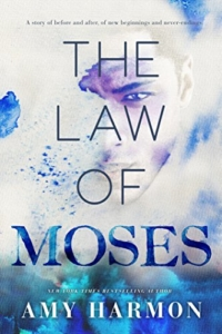 The Law of Moses is today's highest-rated free Kindle book.