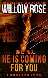 One, Two ... He is coming for you is today's highest-rated free Kindle book.