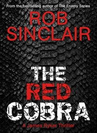 Red Cobra is today's highest-rated free Kindle book.