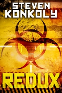 Redux is today's highest-rated free Kindle book.