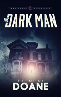 The Dark Man is today's highest-rated free Kindle book.