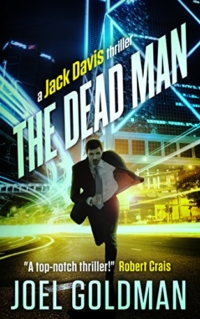 The Dead Man is today's highest-rated free Kindle book.