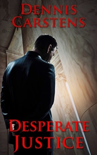 Desperate Justice is today's highest-rated free Kindle book.