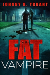 Fat Vampire is today's highest-rated free Kindle book.