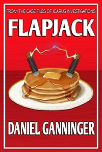 Flapjack is today's highest-rated free Kindle book.