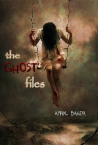 The Ghost Files is today's highest-rated free Kindle book.