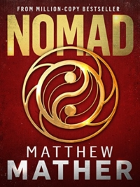 Nomad is today's highest-rated free Kindle book.