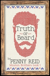 Truth or Beard is today's highest-rated free Kindle book.