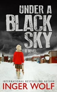 Under a Black Sky is today's highest-rated free Kindle book.