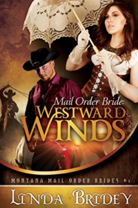 Westward Winds is today's highest-rated free Kindle book.